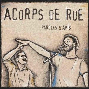 Image for 'Paroles d'amis (feat. Boulevard des Airs)'