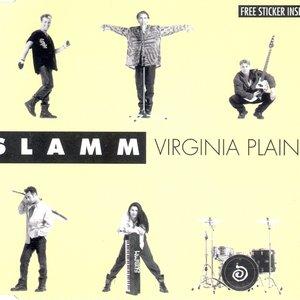 Image for 'Virginia Plain'