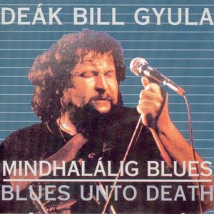 Image for 'Mindhalálig blues'