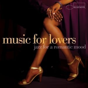 Image for 'Music For Lovers'