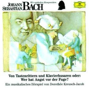 Image for 'Wir entdecken Komponisten - Johann Sebastian Bach'