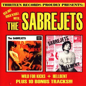 Image for 'Red Hot Rock 'n' Roll With the Sabrejets'