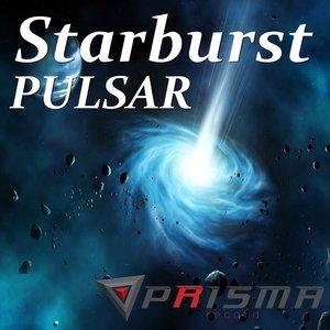 Image for 'Starburst'