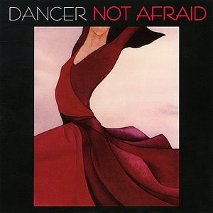 Image for 'Not Afraid'