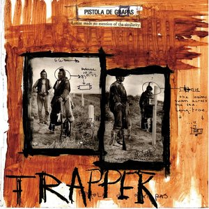 Image for 'Trapper'