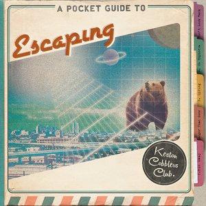Imagem de 'A Pocket Guide to Escaping (EP)'