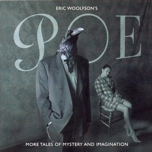 Imagem de 'Poe - More Tales of Mystery and Imagination'