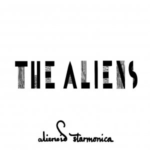 Image for 'Alienoid Starmonica'