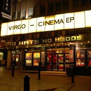 Image for 'Cinema Ep'