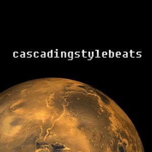 Image for 'Cascading Style Beats'