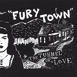 Image for 'Fury Town'