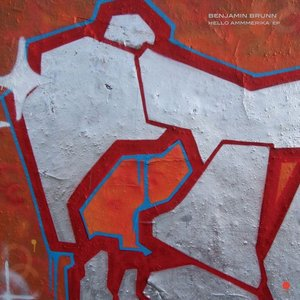 Image for 'Hello Ammmerika EP'