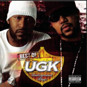 Image for 'Best of UGK'
