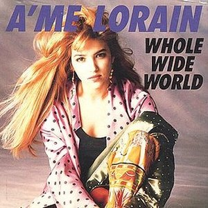 Image for 'Whole Wide World'