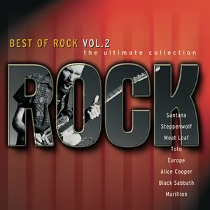 Image for 'Best of Rock'