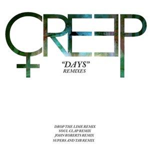 Image pour 'Days Remixes'
