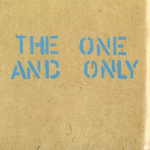 Image for 'The One And Only'