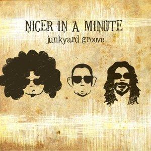 Imagem de 'Nicer In a Minute'