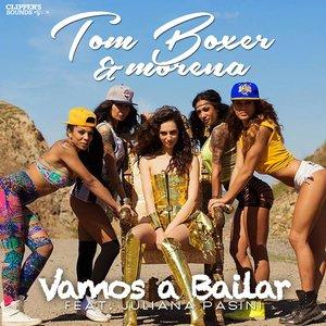 Image for 'Vamos a Bailar (feat. Morena, Juliana Pasini)'