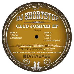 Image for 'Club Jumper EP'