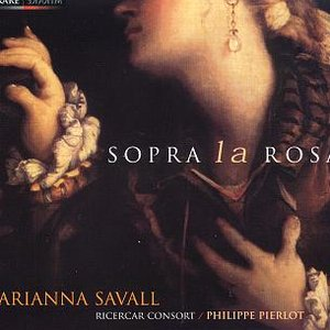 Image for 'Sopra La Rosa'