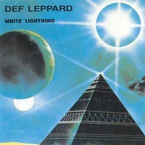 Image for 'White Lightning'