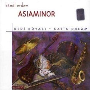 Image for 'Kedi Rüyasi'