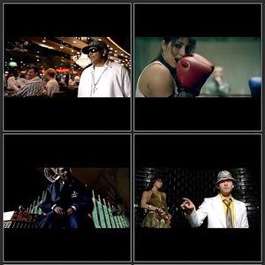 Image pour 'Charlie Wilson; Justin Timberlake; Snoop Dogg'