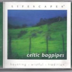 Image for 'Lifescapes: Celtic Bagpipes'