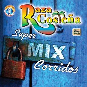 Image for 'Super Mix Corridos'