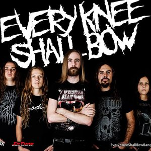 Image for 'Every Knee Shall Bow'