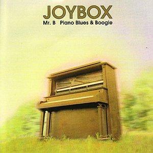 Image for 'Joybox'