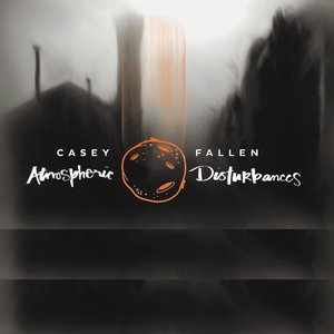 Image for 'Atmospheric Disturbances'