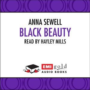 Image for 'Anna Sewell - Black Beauty'