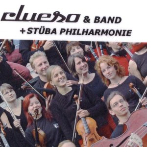 Image for 'Clueso & Stüba Philharmonie'