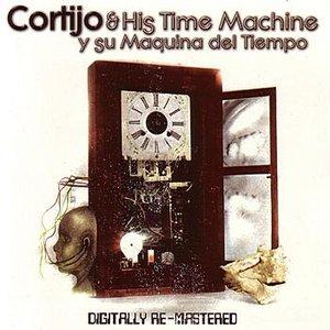 Image for 'Cortijo Y Su Maquina Del Tiempo / Cortijo & His Time Machin'