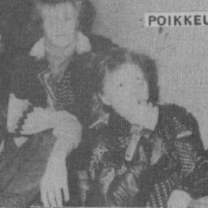 Image for 'Poikkeustila'