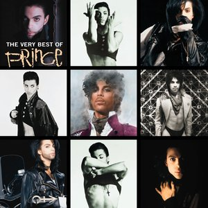 Bild für 'The Very Best of Prince'