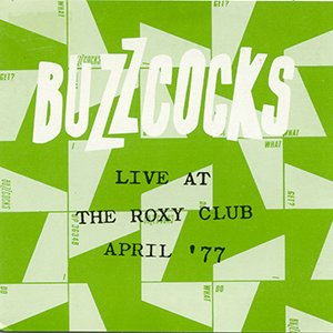 """Live At The Roxy Club April '77""的图片"