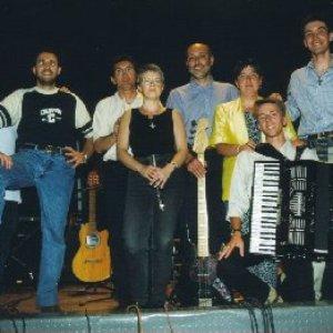 Bild für 'spoon river band'