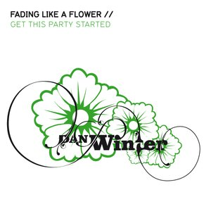 Image for 'Fading like a Flower'