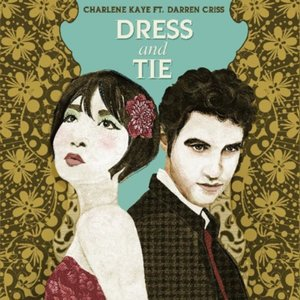 Image for 'Dress and Tie (feat. Darren Criss) - Single'