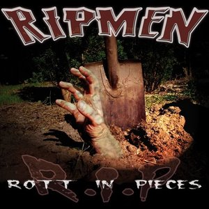Imagem de 'Rott In Pieces'