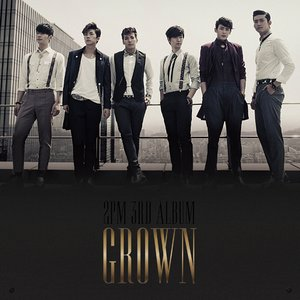 Image for 'GROWN'