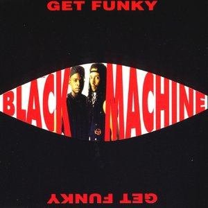 Image for 'Get Funky'