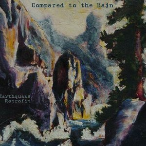 Image for 'Compared To The Rain'