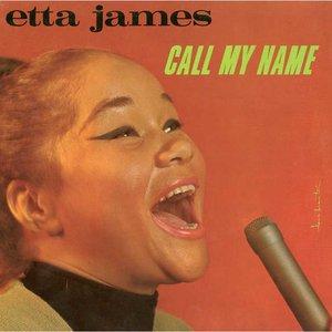 Image pour 'Call My Name'