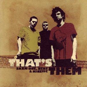 Image pour 'That's Them'