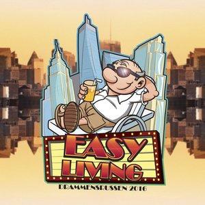 Image for 'Easy Living 2016'