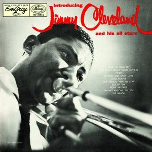 Image for 'Introducing Jimmy Cleveland And His All Stars'